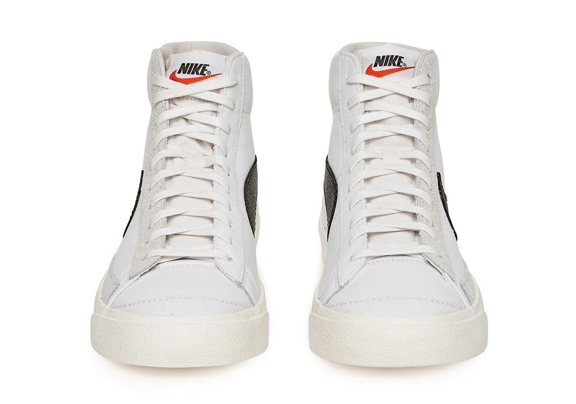 Slam Jam x Nike Blazer Vintage 1977