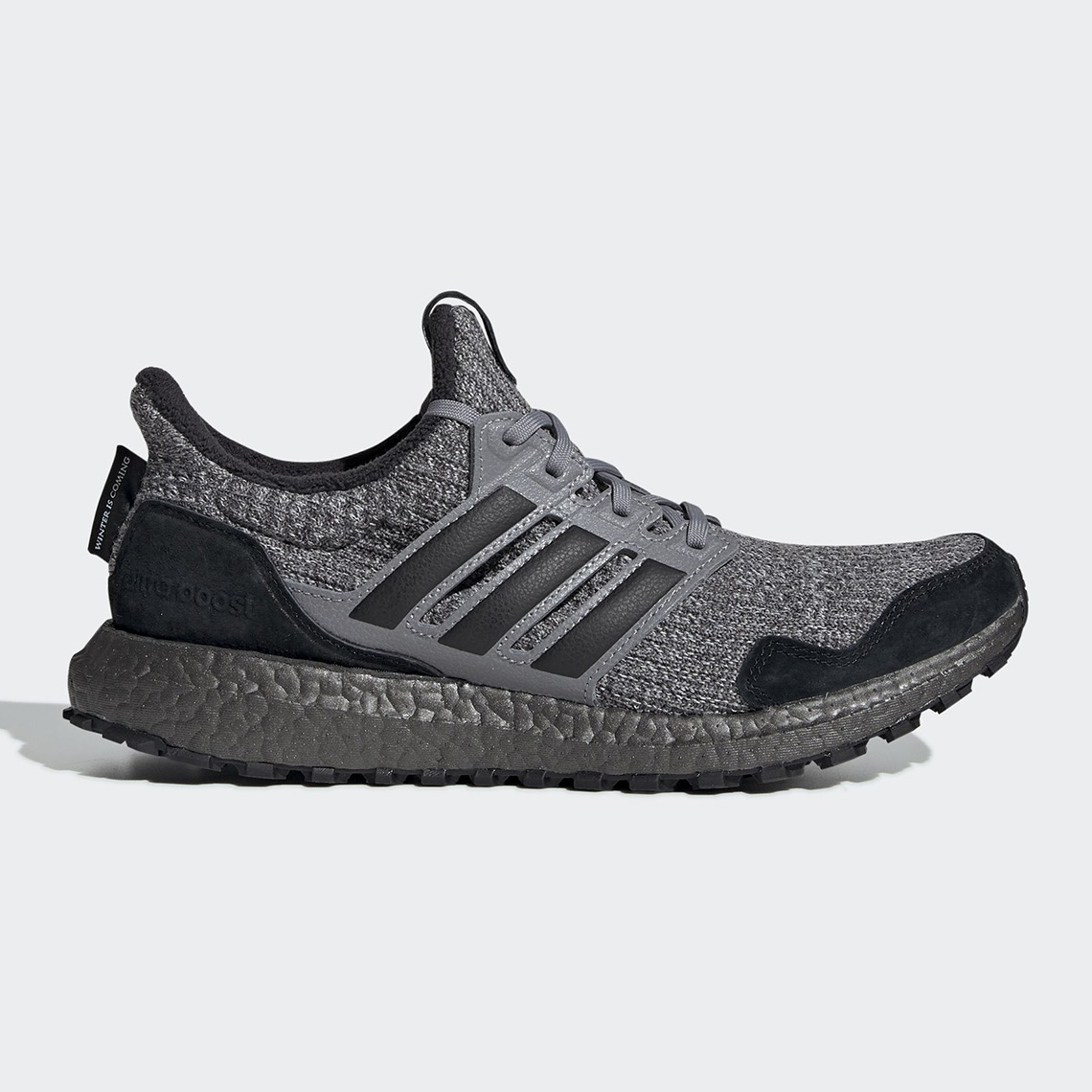 GAME OF THRONES X ADIDAS ULTRA BOOST LTD 'HOUSE STARK' EE3706