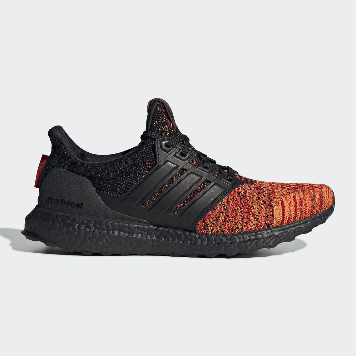 GAME OF THRONES X ADIDAS ULTRA BOOST 'TARGARYEN DRAGONS' EE3709