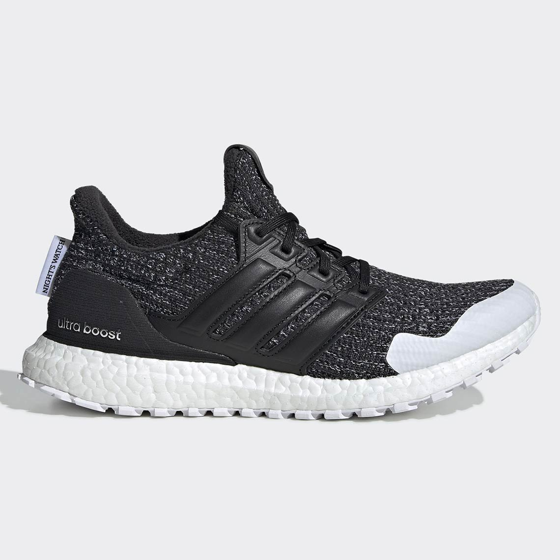 GAME OF THRONES X ADIDAS ULTRA BOOST LTD 'NIGHT'S WATCH' EE3707