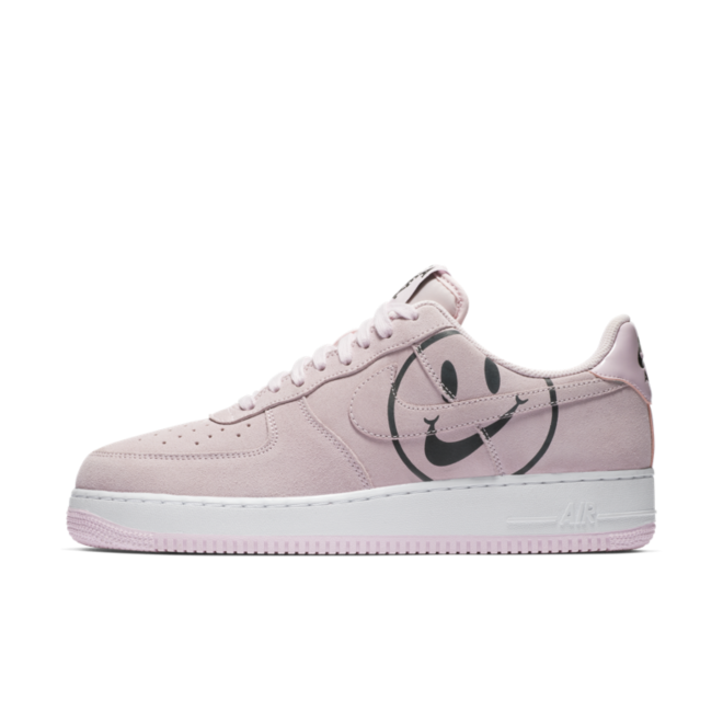 NIKE AIR FORCE 1 HAVE A NIKE DAY 'PINK' BQ9044-600