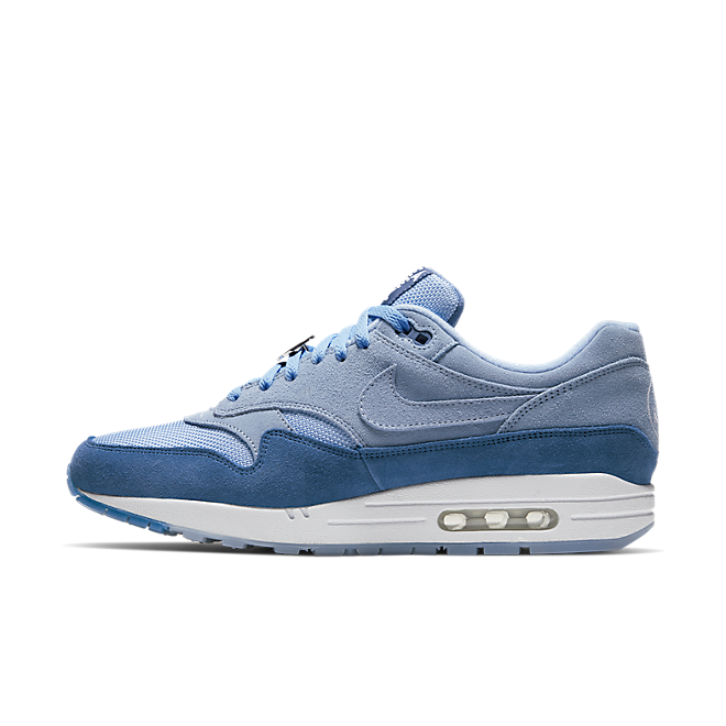 Nike Air Max 1 Blue 'Have A Nike Day'  BQ8929-400