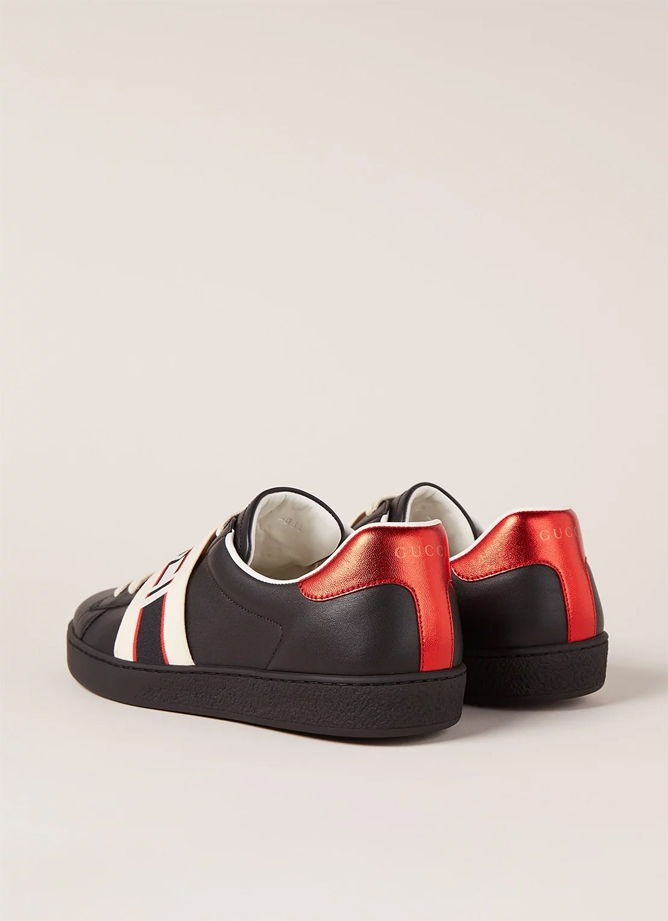 Top 5 Gucci sneakers