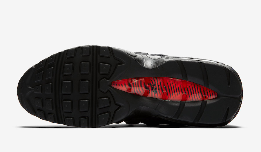 Nike Air Max 95 SC