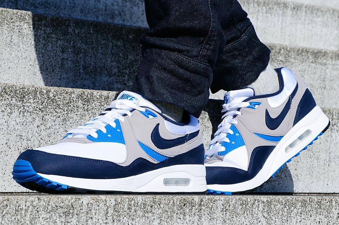 Nike Air Max Light OG 'Blue'