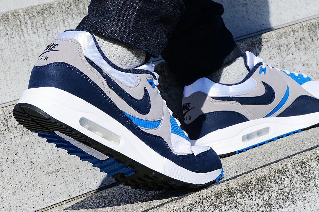Nike Air Max Light OG 'Blue'