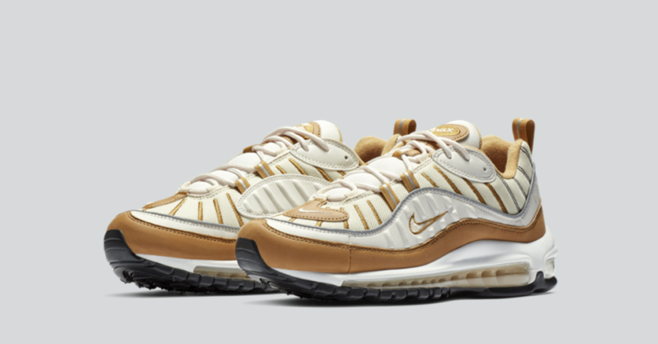 Top 10 Nike Air Max '98 | Sneakerjagers