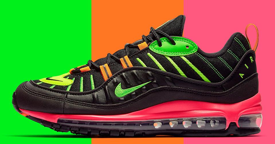 Nike Archieven   Pagina 98 van 222   Sneakerjagers