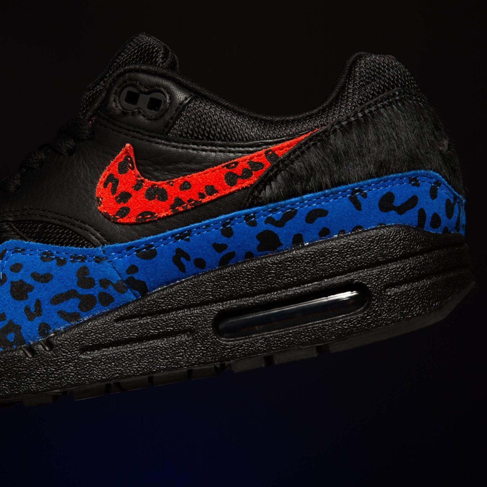 'Black Leopard'