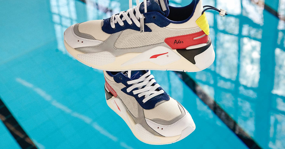 ADER ERROR X PUMA RS-X 369538-01