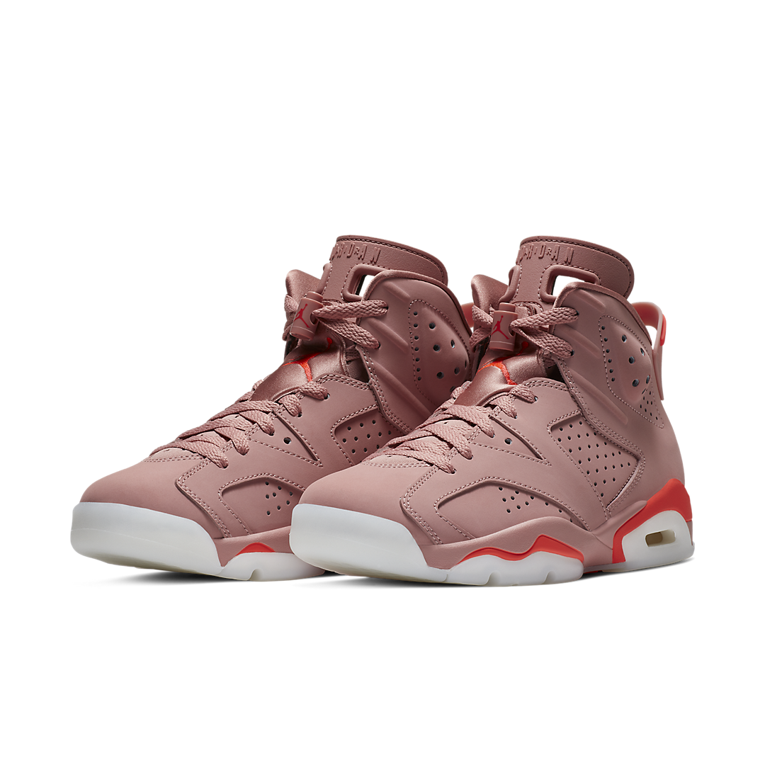 Aleali May Air Jordan 6