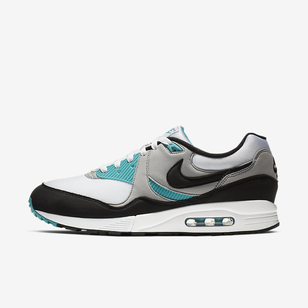 Nike Air Max Light 'Teal/Dusty Cactus'