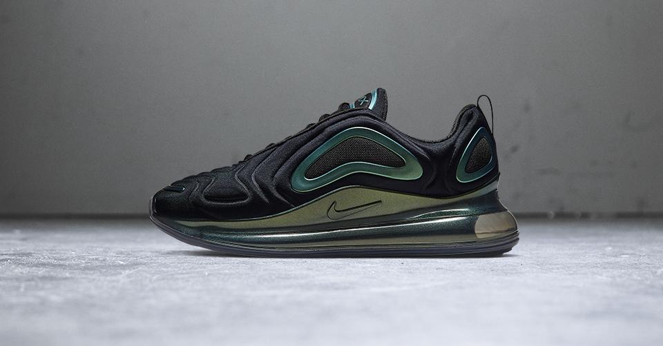 Nike Air Max 720 Iridescent Green