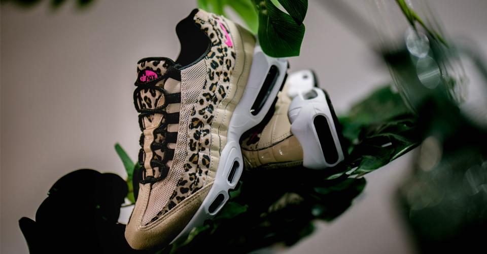 Nike Air Max 95 Premium 'Leopard' CD0180-200