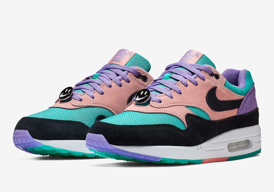 air max 1 have a nike day infant