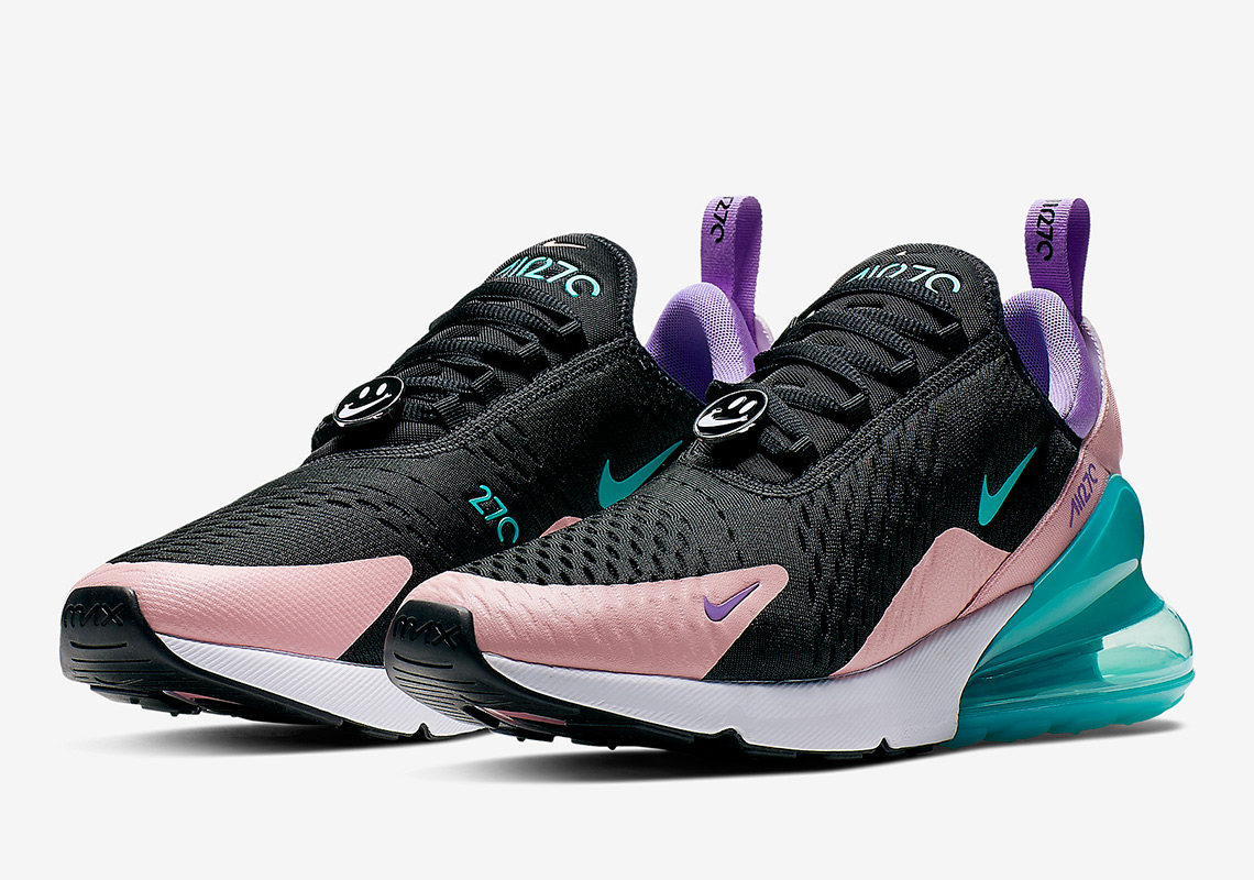 Nike Air Max 270 'Have A Nike Day'  CI2309-001