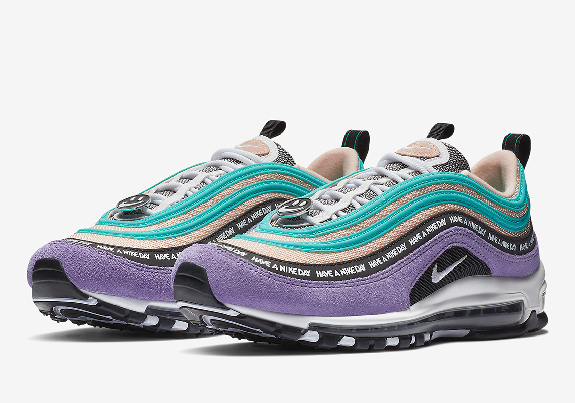 Nike Air Max 97 Have A Nike Day BQ9130 400 Release Date