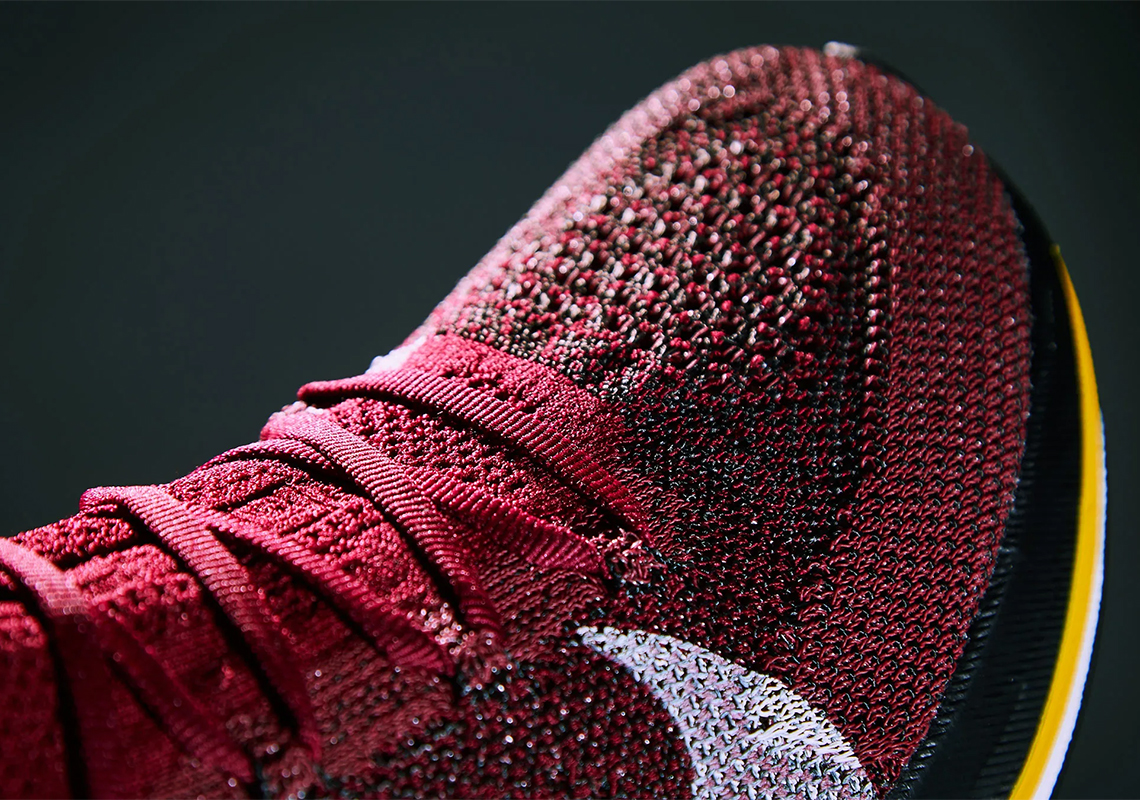 Nike Gyakusou collectie Gyakusou x Nike Vaporfly 4%