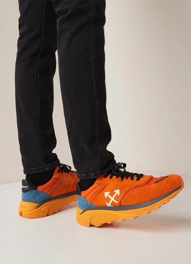 Jogger Sneaker