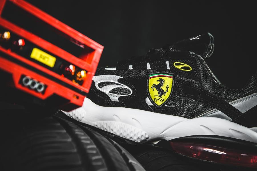 Ferrari x PUMA CELL Venom 370338-02