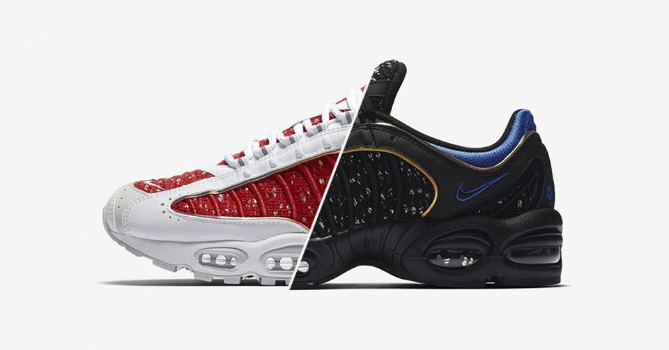 Officieel: Nike x Supreme Air Max Tailwind 4 | Sneakerjagers