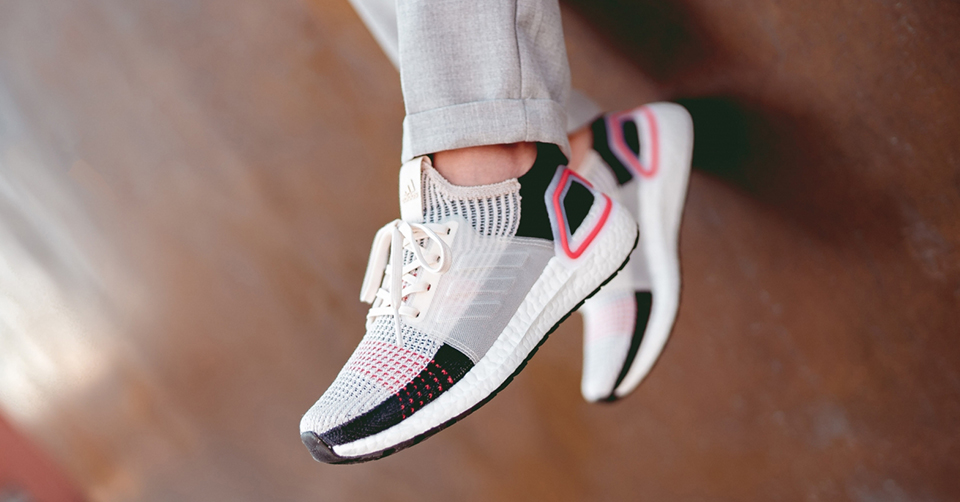21 februari: 8 nieuwe adidas Ultra Boost 19 colorways