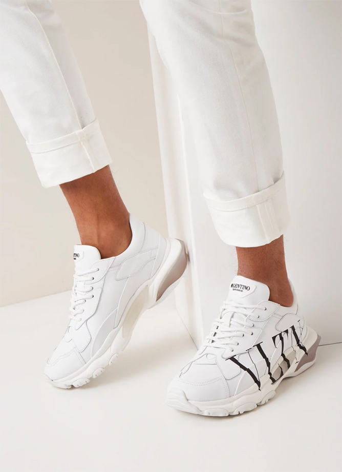 Top 10 Valentino sneakers