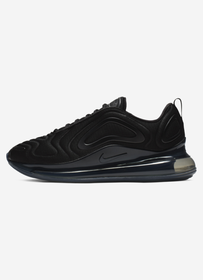 Air Max 720 Triple Black