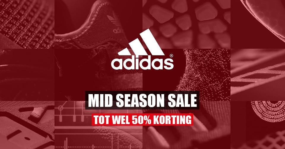 adidas Mid Season Sale Top 10 | Sneakerjagers