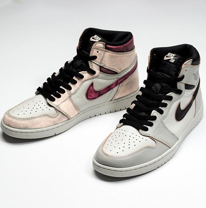 Air Jordan Light Bone