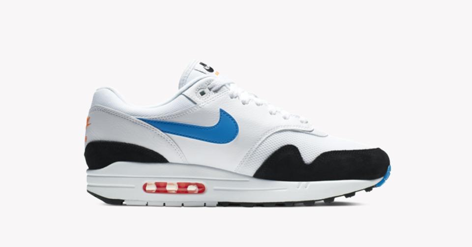 """Nike Air Max 1 """"Photo Blue"""" AH8145-112"""