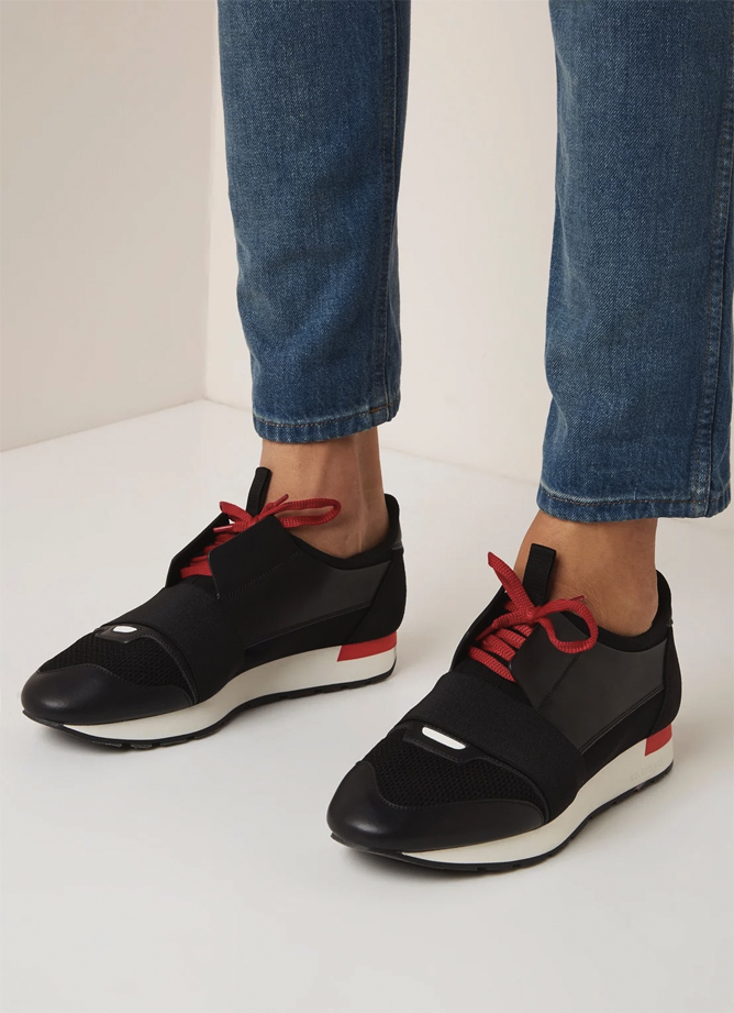 Top 10 Balenciaga sneakers
