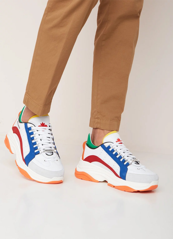 Top 10 Dsquared2 sneakers
