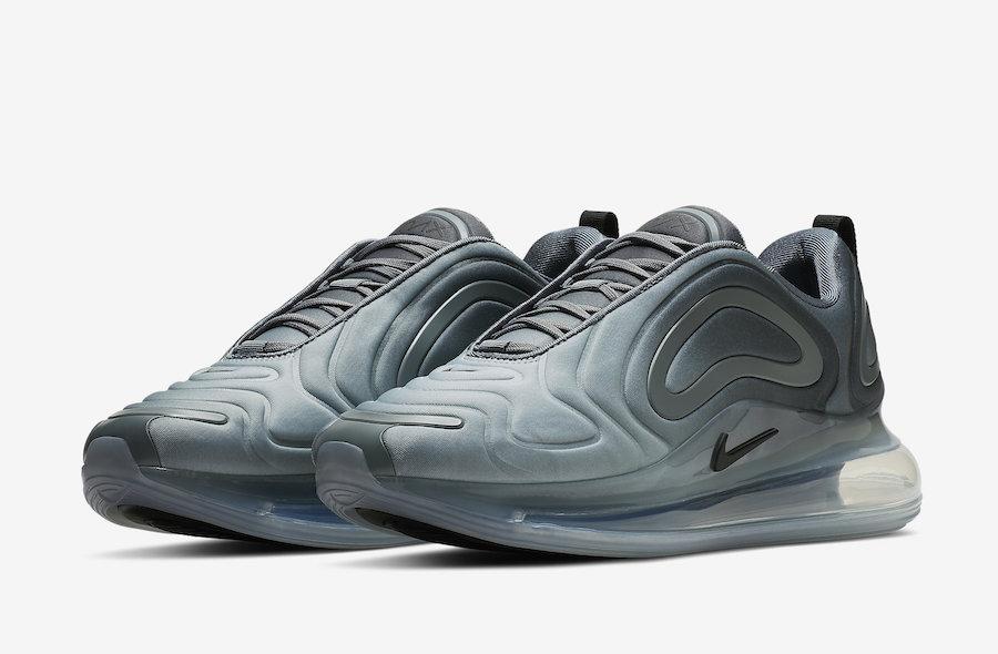 Nike Air Max 720 'Carbon Grey'