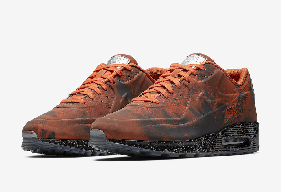 Nike Air Max 90 QS 'Mars Landing' RELEASE | Sneakerjagers