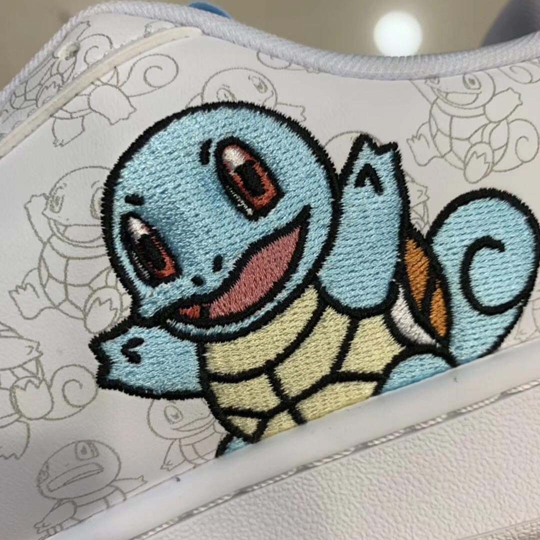 Pokémon x adidas