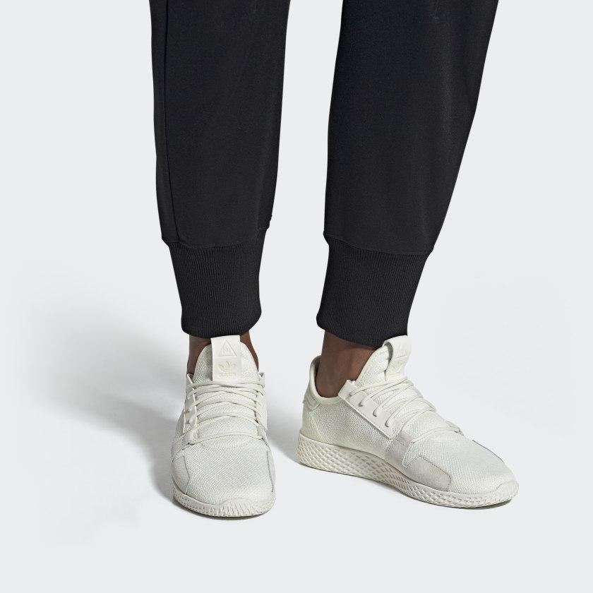 adidas Pharrel Williams Tennis Hu V2 Schuh