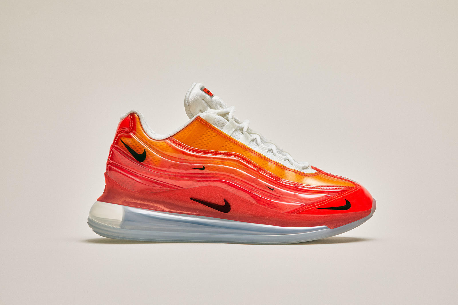 Nike Air Max 720/95 Heron Preston By You