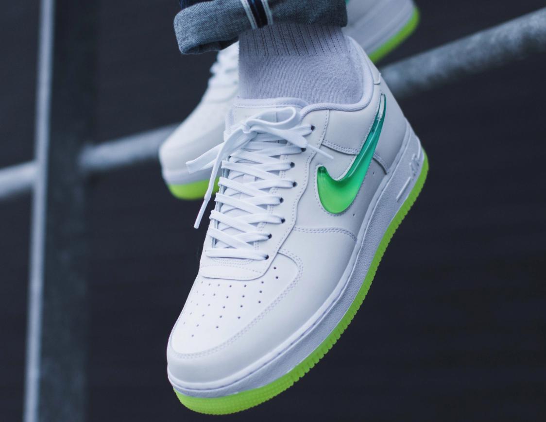 Nike Air Force 1 '07 PRM 2