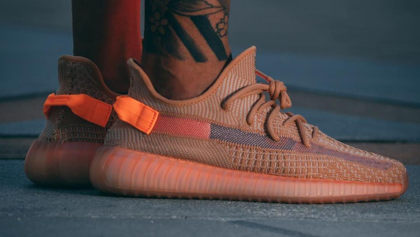 Adidas yeezy Boost 350 v2 ' Clay ' Eg7490 schoenen | Fruugo NL