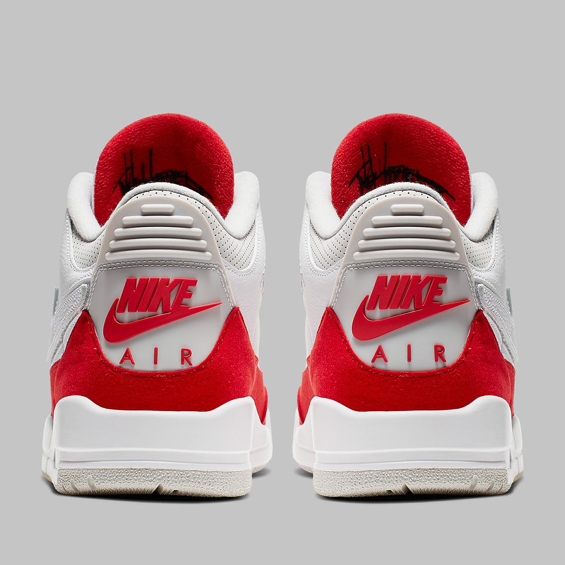 "Air Jordan 3 Retro Tinker ""Katrina"" CJ0939-100"