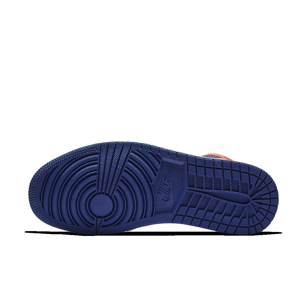 """Air Jordan 1 """"Blue Void"""" AH7389-408"""