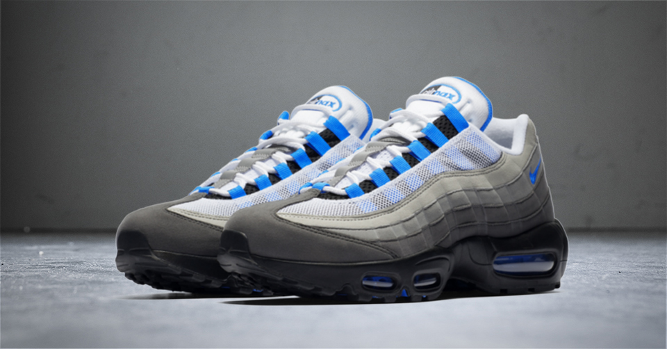 Top 10 Air Max 95 Steals | Sneakerjagers