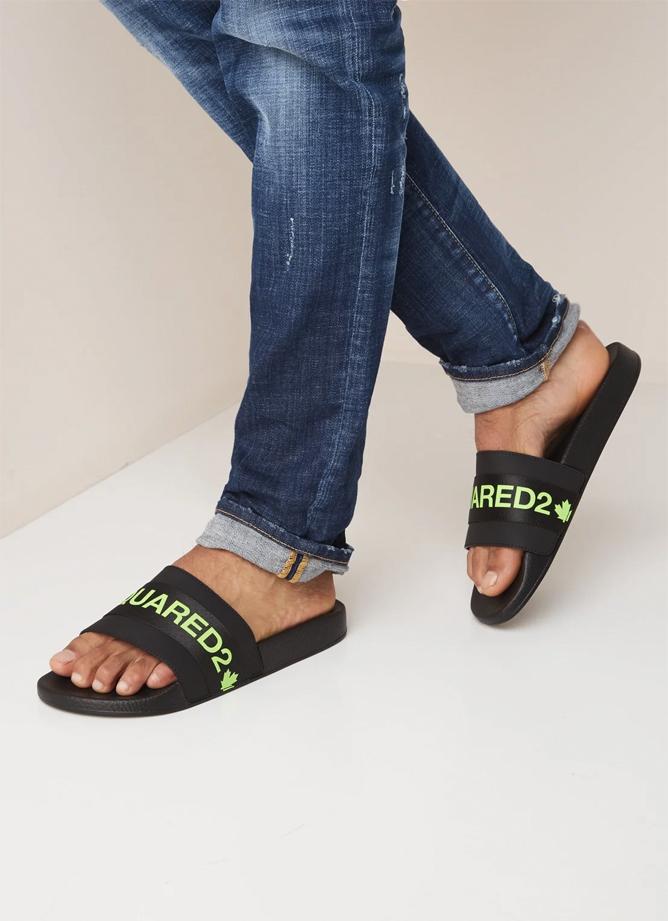 Top 10 slippers heren