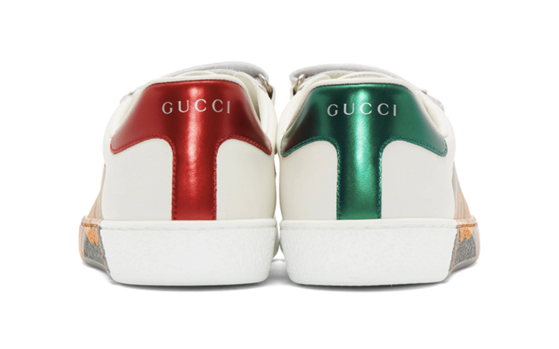 Gucci New Ace GG