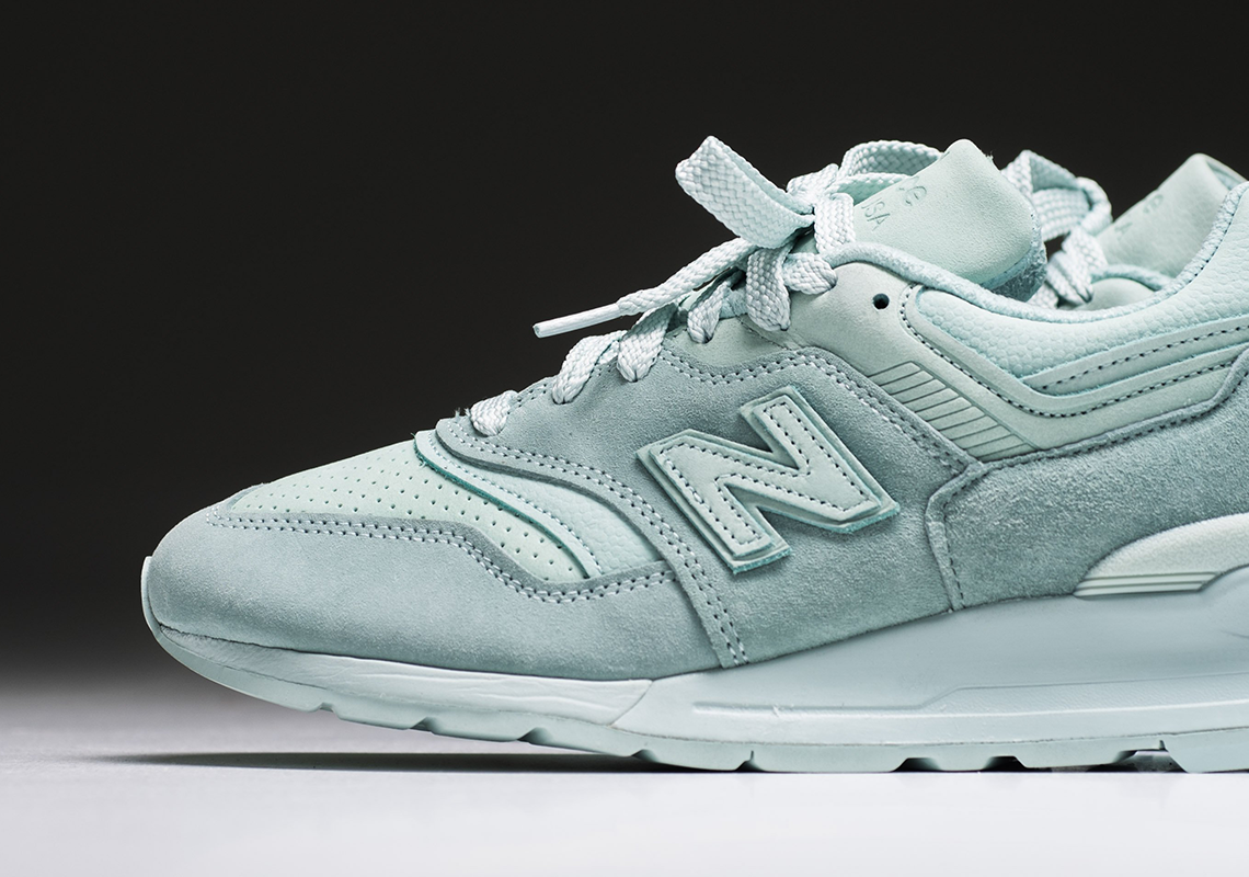 New Balance 997 'Mint Julep'