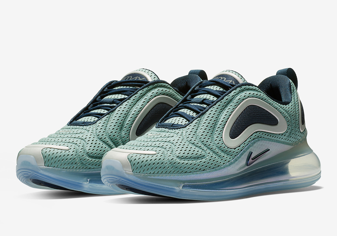 Nike Air Max 720 'Northern Light Day'