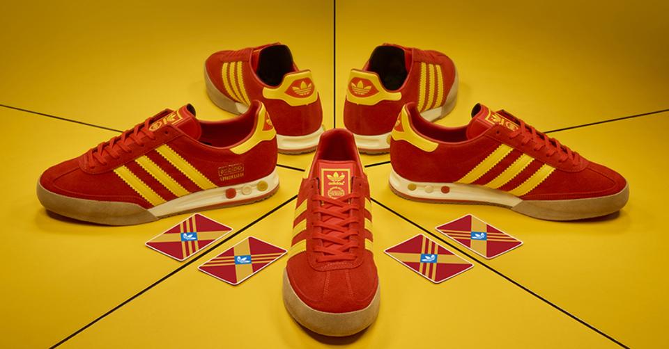 Size? Exclusive: adidas Originals Kegler Super   Sneakerjagers