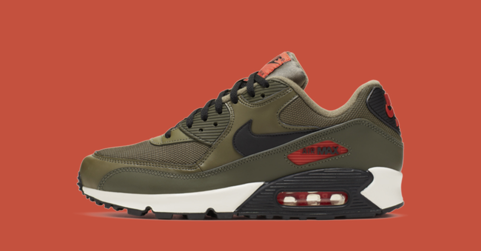 AJ1285-205 Nike Air Max 90