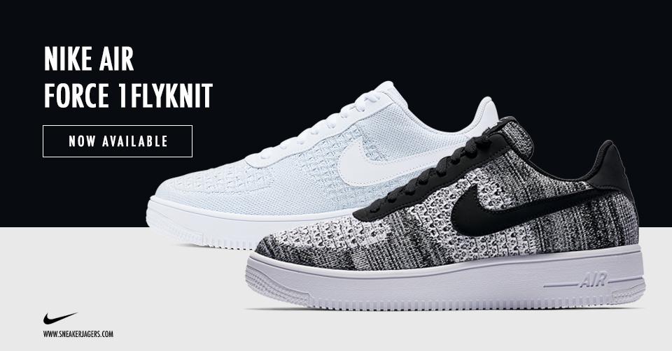 Nike Air Force 1 | Voor dames en heren | +500 modellen